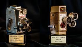 Write An FFF Review and Win a Movie Camera